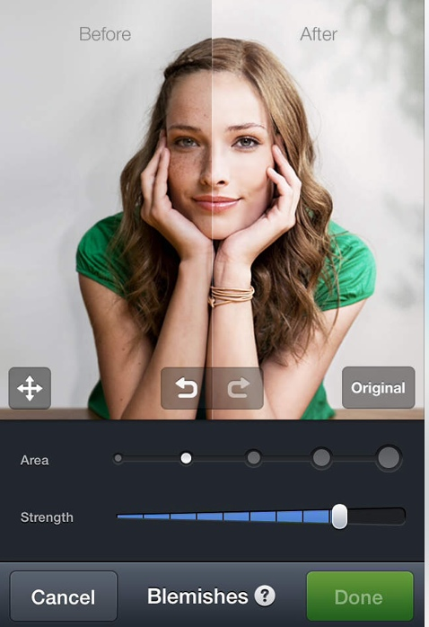 Пять избранных приложений iPhone для фотографов